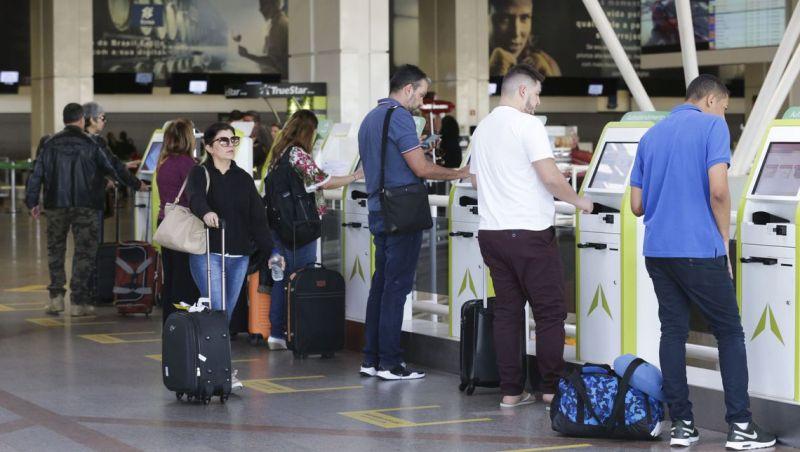 STJ mantém decisão que autoriza companhias aéreas a cobrar bagagem despachada
