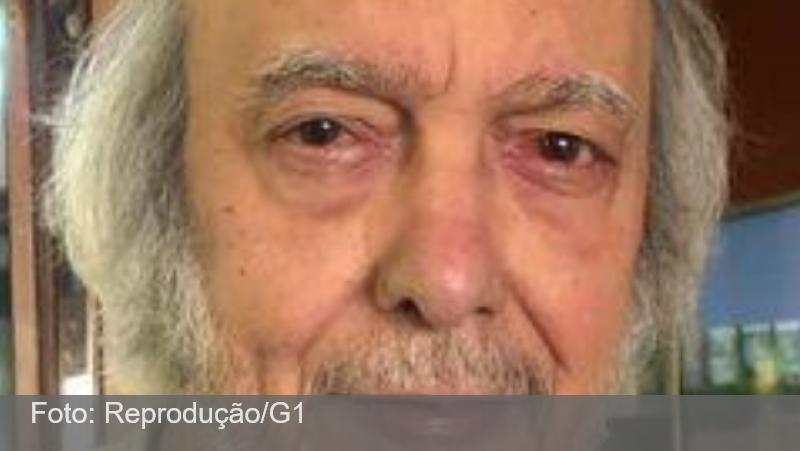 Erasmo Carlos celebra alta e exalta vacinação: 'Venci a Covid! Não foi mole'