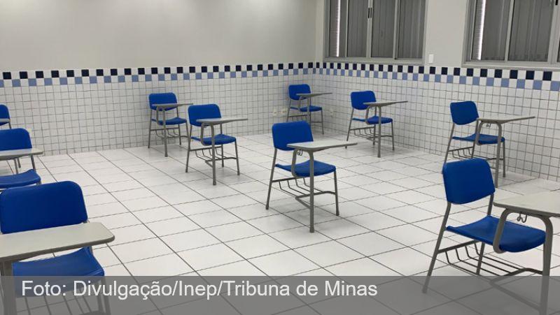 Estado confirma 100% de ocupação em salas de aula, mas PJF ainda não adota mudança