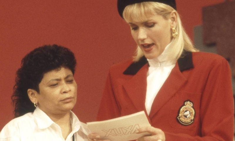Marlene Mattos estuda processar Xuxa após ser acusada de abuso e roubo