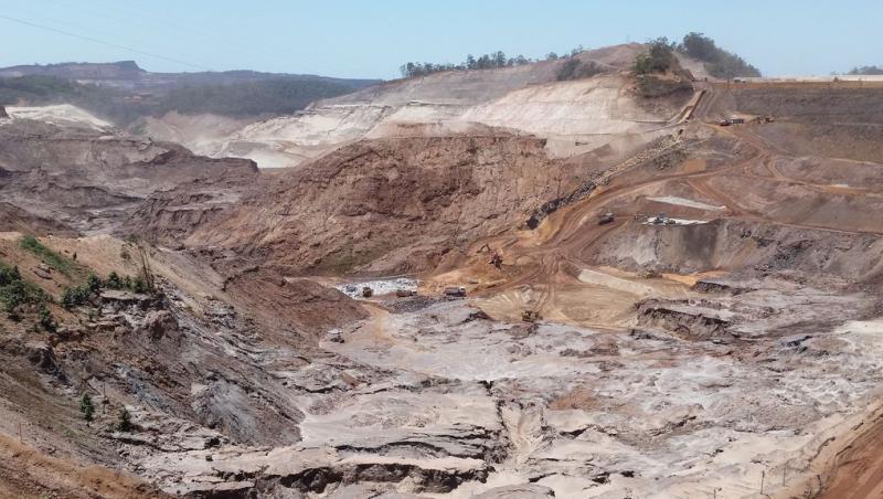 Universidades vão ajudar na recuperação da bacia do Rio Doce
