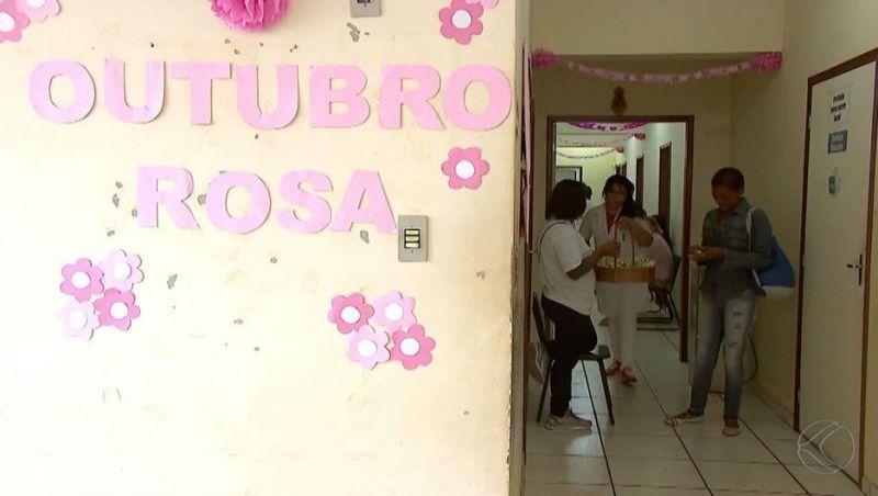 'Outubro Rosa': UBS de três bairros de Juiz de Fora abrem neste sábado para exames