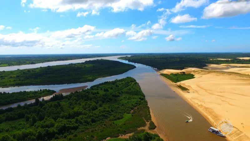 Manchas de óleo atingem mais praias no Delta do Parnaíba; PI e MA iniciam limpeza dos pontos afetados