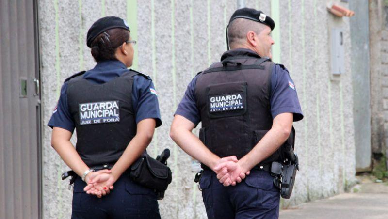 Guarda Municipal de Juiz de Fora realiza mais de 900 atendimentos em 2019