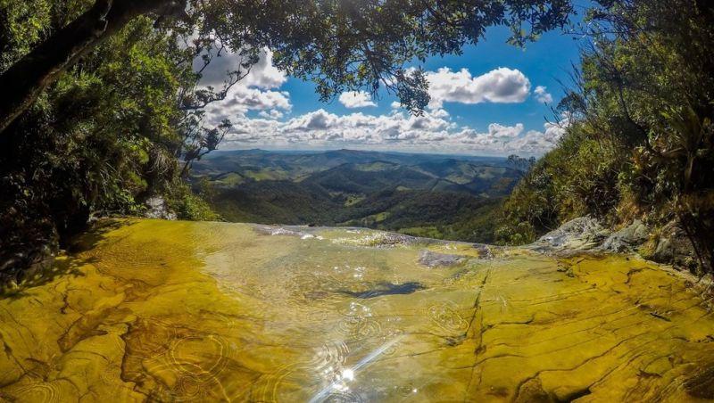 Governo de Minas lança edital para projeto de concessão do Parque de Ibitipoca