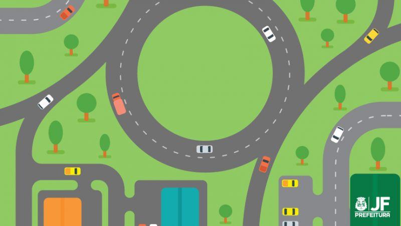 """Settra altera trânsito para a """"Corrida do Servidor"""""""
