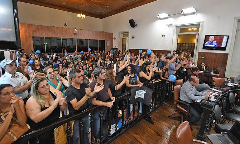 Prefeitura de Juiz de Fora criará comissão para discutir futuro da bidocência