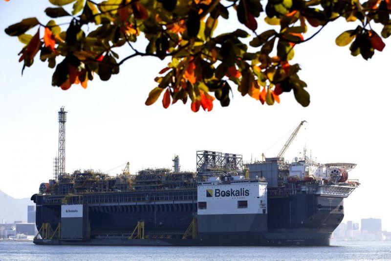 Megaleilão de petróleo deve acontecer no terceiro trimestre de 2019