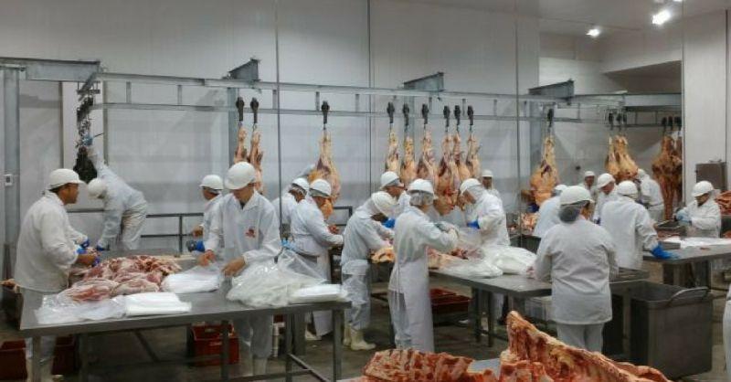 Mais 25 frigoríficos são autorizados a exportar para a China
