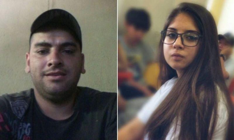 Suspeito de assassinar a filha continua foragido após uma semana