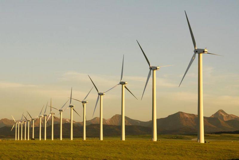 Brasil pode se tornar o primeiro país do mundo a cobrar royalties pelo uso do vento