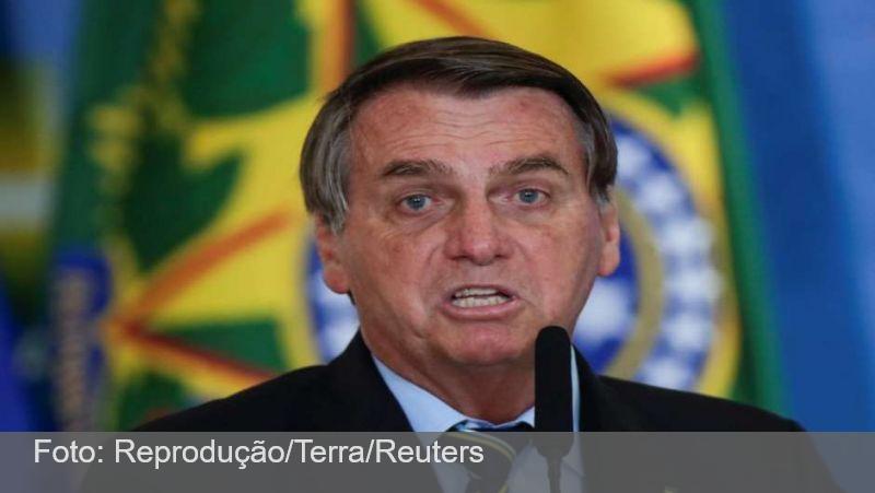 49% dos brasileiros apoiam impeachment; 46% são contra