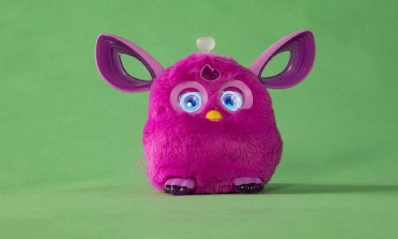 Conectados à internet, esses brinquedos fofos podem atrair um hacker para dentro de casa