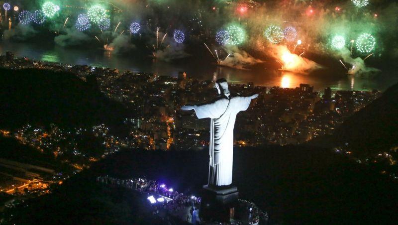 Bilhetes do Metrô ainda estão disponíveis para Réveillon no Rio