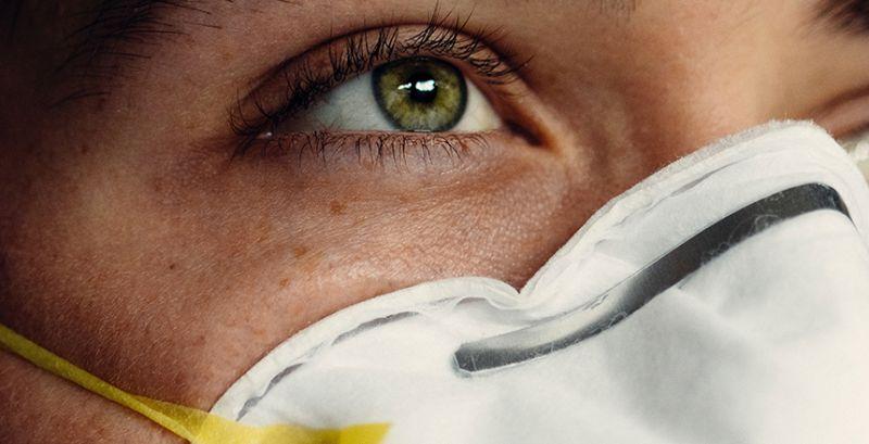 Secretaria de Saúde entrega 20 mil máscaras para trabalhadores da educação