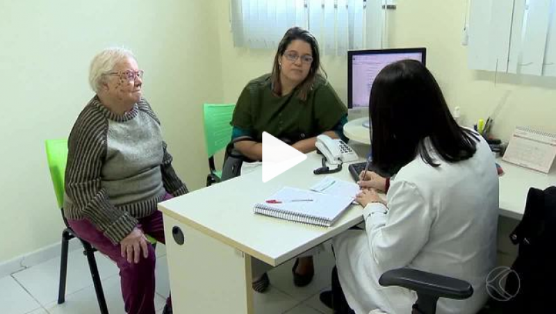 Falta de recursos do Estado prejudica atendimento a idosos em Juiz de Fora