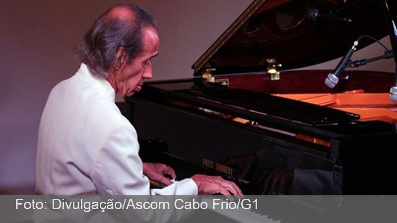 Morre João Carlos Assis Brasil, um dos maiores pianistas do país