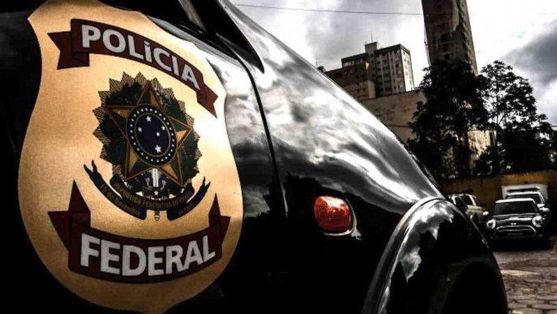 Polícia Federal abre concurso com 500 vagas