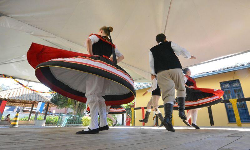 Settra altera trânsito no Bairro Borboleta em Juiz de Fora para a realização da 24ª Festa Alemã
