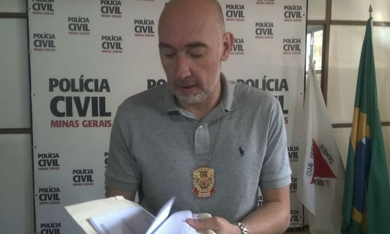 Homicídios registrados em 2018 têm suspeitos identificados, afirma Polícia Civil de Juiz de Fora