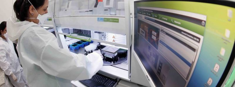 Governo de Minas adota Inteligência Artificial na classificação de tumores