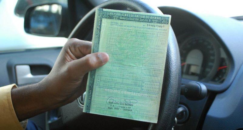 Juiz-foranos já podem parcelar débitos de veículos no cartão de crédito