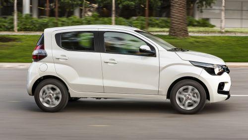 Fiat anuncia recall de 5,8 mil carros de 7 modelos; veja a lista