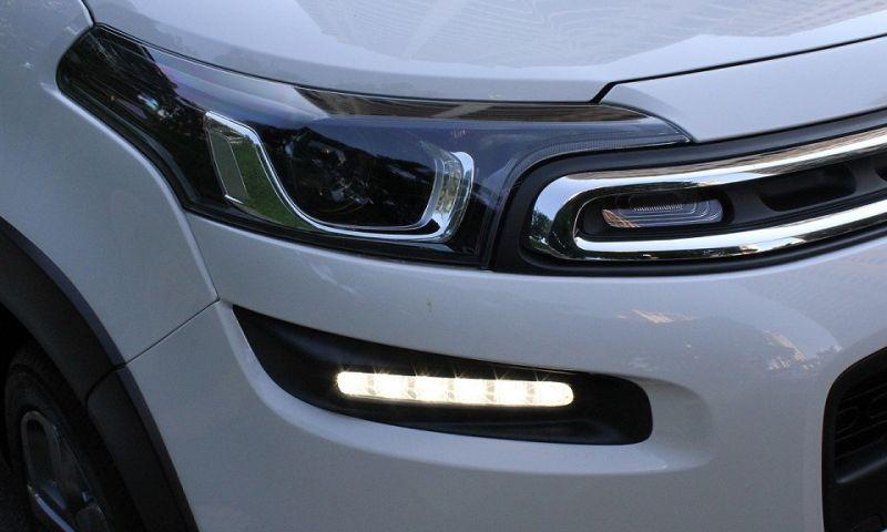 Top 10: Carros mais baratos com luzes diurnas