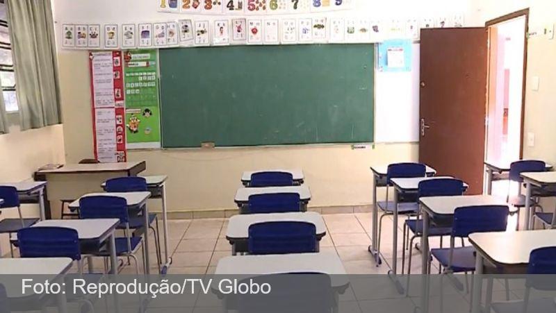 Prefeitura de Juiz de Fora suspende aulas presenciais da rede privada, estadual e federal por prazo indeterminado