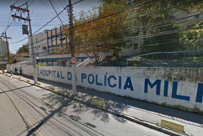 Oficiais da PM são acusados de fraude na compra de material hospitalar