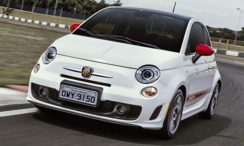 Veja os 5 menores carros já vendidos no Brasil