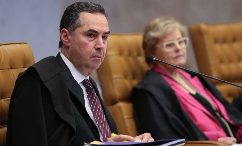 Barroso restabelece indulto natalino, mas exclui condenados por corrupção