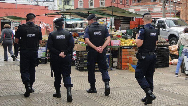 Patrulhamento preventivo da Guarda Municipal de JF tem área de atuação ampliada