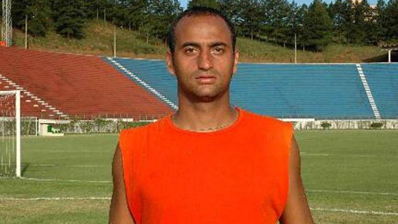 Alírio Júnior, ex-Tupi, sofre acidente doméstico e morre aos 39 anos