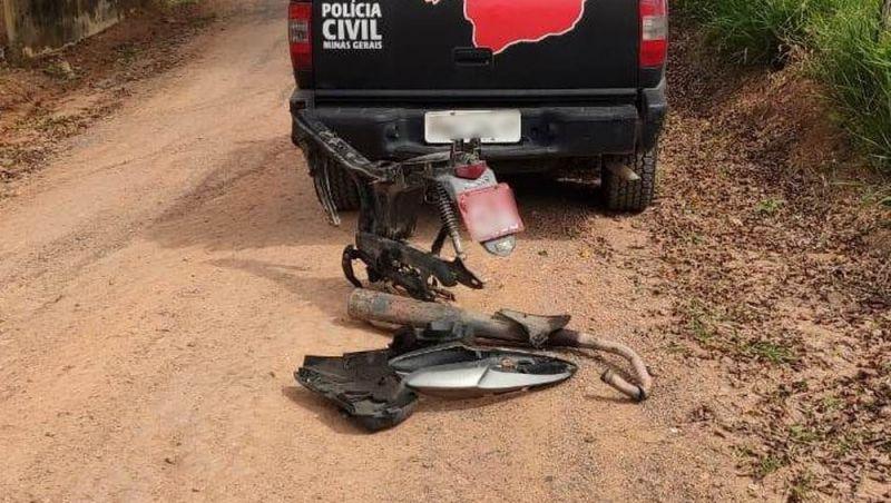 Polícia Civil realiza ação de combate ao roubo e desmanche de veículos em Juiz de Fora