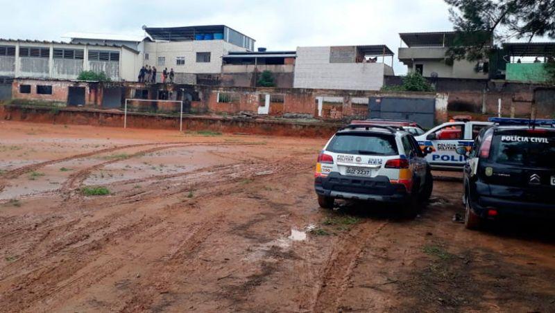 Polícia Civil investiga se corpo desaparecido em JF foi retirado de cova