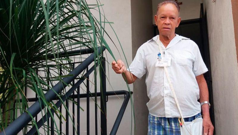 Paciente com câncer de próstata, fala como enfrenta sem medo o tratamento