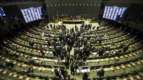Orçamento de 2018 é aprovado com previsão de gastos de R$ 3,57 trilhões