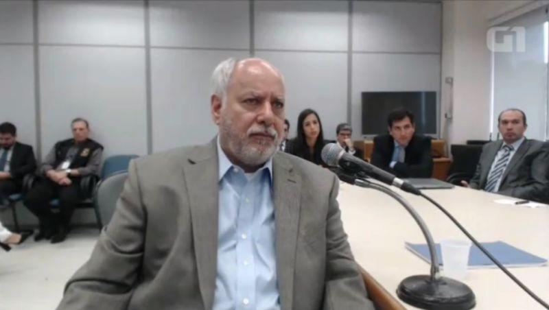 Ex-diretor da Petrobras Renato Duque e empresário de Juiz de Fora são denunciados por corrupção e lavagem de dinheiro