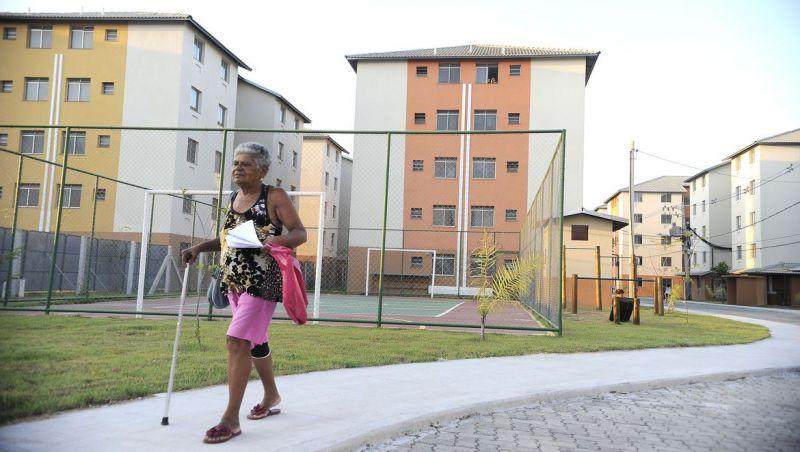 FGTS vai reduzir descontos no financiamento da casa própria em 2021
