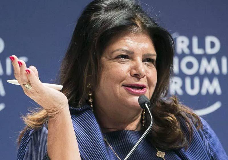 """Magazine Luiza doa R$ 10 milhões e pede: """"não demitam"""""""