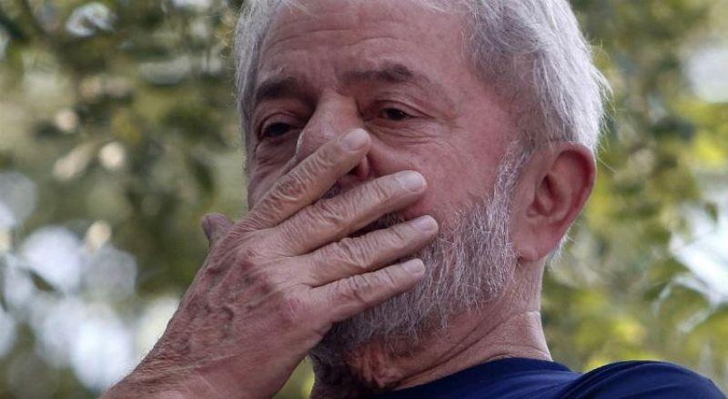 TRE do Paraná nega pedido de Lula para votar nas eleições de outubro