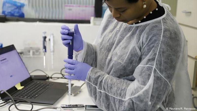 Universidades brasileiras se adaptam para responder à pandemia