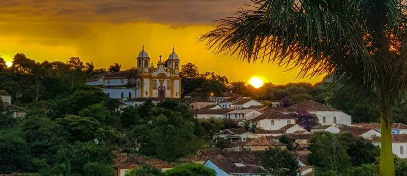 Prefeitura de Tiradentes oferece concurso com 55 vagas