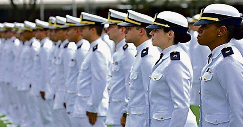 Marinha abre Concurso para ingresso no Corpo de Engenheiros
