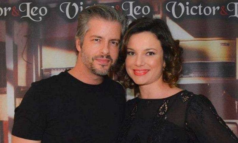 Cantor sertanejo Victor é condenado por agredir a ex-mulher grávida