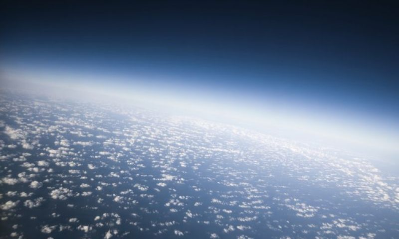 Camada de ozônio está se recuperando, indica estudo da Nasa