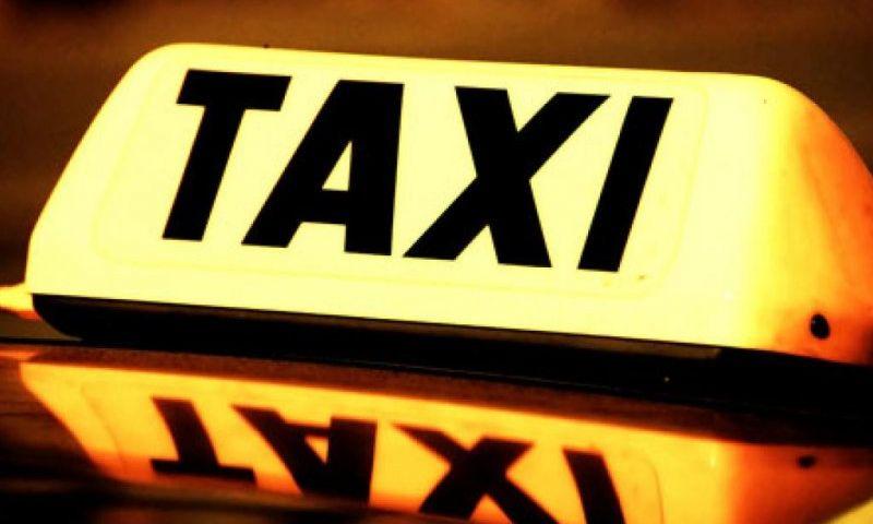 Assaltantes usam táxi para roubar posto no bairro Santa Luzia em JF