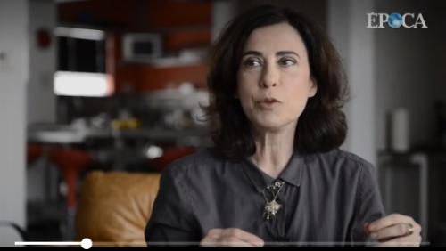 Fernanda Torres: A liberal e o cortejo de horrores