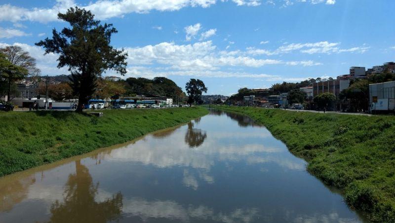 No Dia Mundial da Água, conheça a história, os problemas e curiosidades do Rio Paraibuna em JF